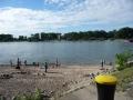 Die Feuerflitzmäuse am Rhein