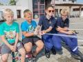 Ferienspiele 2016 - Jugendfeuerwehr