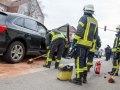 2021 Unfall Neuschlossstraße