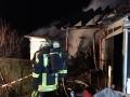 Nachlöscharbeiten Wohnhausbrand (4)