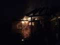 Nachlöscharbeiten Wohnhausbrand (7)
