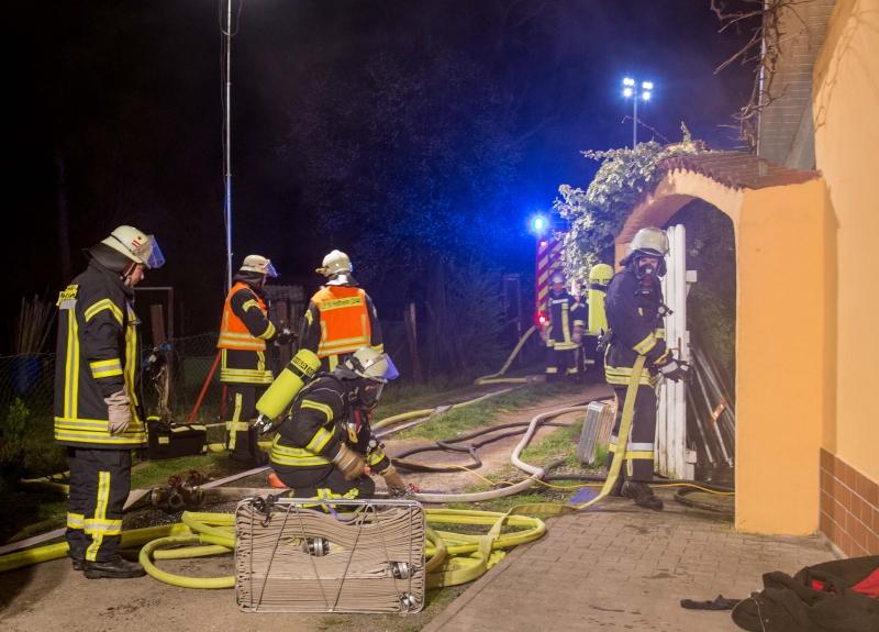 Gebäudebrand (3)