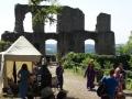 Impressionen von Burg Falkenstein
