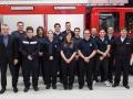 JHV Feuerwehr Hüttenfeld