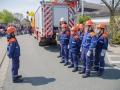 01.05.2016 Lampertheim Lampertheim Lokales / Tag der offenen Tür bei der Freiwilligen Feuerwehr, Florianstr., Lampertheim