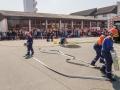 01.05.2016 Lampertheim Lampertheim Lokales / Tag der offenen Tür bei der Freiwilligen Feuerwehr, Florianstr., Lampertheim / jhö