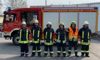 Feuerwehrleistungsübung Grein, 11.05.2019