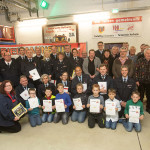 02.11.2019 Lampertheim - Hofheim Ehrungs- und Kameradschaftsabend der Feuerwehr