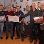 Jahresabschluß FF Hofheim