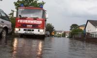 17.06.2020 Lampertheim - Hüttenfeld  Unwettereinsätze Lampertheim-Hüttenfeld   Unwettereinsätze Lampertheim-Hüttenfeld